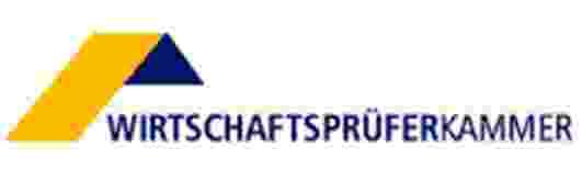 Logo: Wirtschaftsprüferkammer