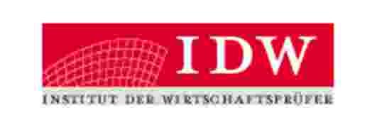 Logo: Institut der Wirtschaftsprüfer