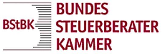 Logo: Bundessteuerberaterkammer