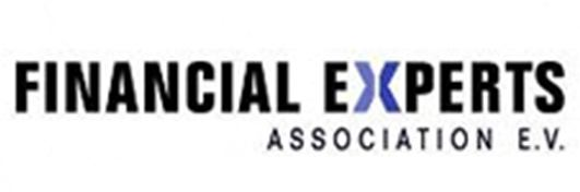 Logo: Financial Experts Association E.V.